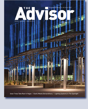 content created for The Advisor, an ebook by JBA Consulting Engineers