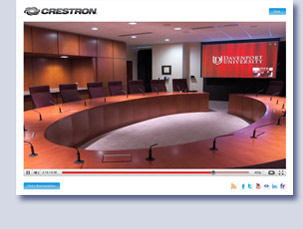 Video production for Creston by Kreski Marketing