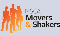 NSCA Movers and Shakers Award