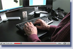 Video production for Wireless Computing by Kreski Marketing